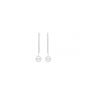 Small Daylight Earchains