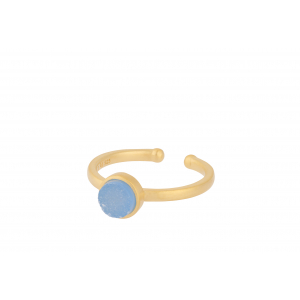 Small Shallow Ring